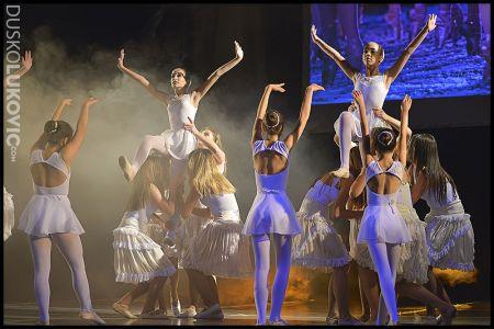 Baletski koncert